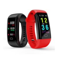 NEW F07 Smart Bracelet Heart Rate monitor Blood Pressure Fit...