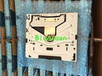 Nouveau Matsushita seul DVD chargeur pont lecteur mécanisme lanfwerk RAE3370 3142 2501 pour Jaguar Toyota Lexus DENSO Navigation voiture dvd audio 2 pcs