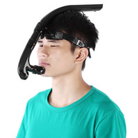 Snorkel Swim, Whale Professional Full Snorkel for Diving Sno...