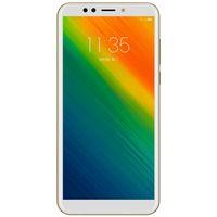 "Nota original de Lenovo K5 4G LTE teléfono celular de 3 GB de RAM 32 GB ROM Snapdragon450 Octa Core Android Teléfono de la huella digital de 16MP ID móvil 6.0"" pantalla completa"
