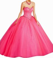Glittering Sequins Crystal Quinceanera Dresses New Real Imag...