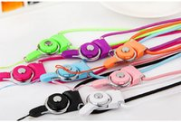 Detachable Lanyard Sling Finger Ring for Cell Phone Neck Fas...