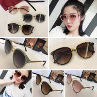 4c0c14f7c43 Homens e mulheres de alta qualidade na moda óculos de sol de marca Gucci  mestre de
