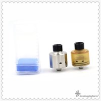 Hadaly RDA SS316 22mm E- Cigarettes Atomizer Best Quality Ele...