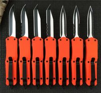 7 inches Small A07 D A knife 440 Steel blade knifes hunting ...