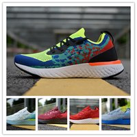 high quality Epic React Running Shoes Men Women Sneakers Fly...