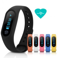 Men women fashion Smart Wristbands M2 Smart Watch Fitness Sp...