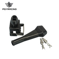 PQY RACING - New EV1 Fuel Injector Connectors For many cars ...