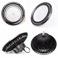 CREE Chip+ Meanwell driver 100W 150W 200W UFO LED High bay li...