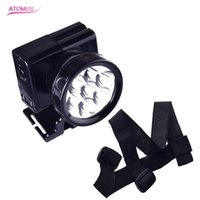 1Pc Permanent Makeup Tools 1pcs LED Headlamp Tattoo Headligh...