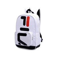 العلامة التجارية مصمم حقيبة أزياء عارضة للجنسين حقيبة سفر حقائب زوجين حقيبة حقيبة طالب حقيبة الكمبيوتر dhl السفينة حرة