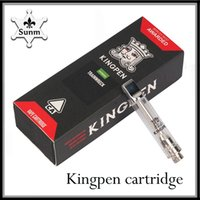Newest Kingpen Vape Cartridge 710 Vape Tank Gift Box Package...