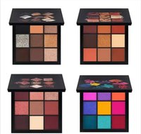 newest obessions matte EyeShadow Palette 9 color Beauty eyes...