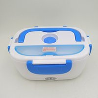 Kitchen small appliances gift Electric Heated Lunch Boxes 31...