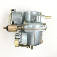 30Pict-1 Carburettor Elétrico Choke Fit VW Beetle Beetle Bug Solex Empi 6V