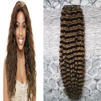 "Tape In Human Hair Extensions 16"" 18"" 20"" 22&..."
