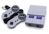 Mini Game Console Video Handheld for SNES games consoles wit...