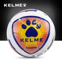 Verão novo KELME Palm impressão de futebol de Costura Artesanal Bola De  Futebol Adolescentes Estudante jogo e12dbd5a09ce2