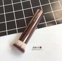 Kum Saati Dikişsiz Kaplama Fondöten Fırça Yumuşak Yoğun Saç BB Krem Sıvı - Güzellik Makyaj Fırçaları