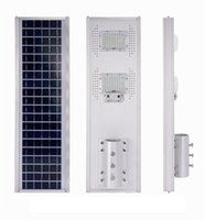 50W 100W 150W LED solar street light Outdoor Waterproof IP66...