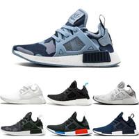 828843978 2018 NMD XR1 PK Runner Running Shoes Cheap Sneakers Primeknit OG PK Zebra  Bred Blue Shadow Duck Camo Core Mens Women Trainers 36-45