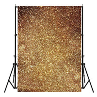 3x5ft Golden Gliers Photography Backgrounds Vinyl Studio Baby Photo Backdrops New Arrival