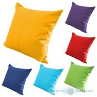 Waterproof Garden Cushion Furniture Cane Filled Pads Cushion...