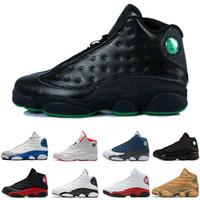 Nuevos 13 Alititude Green zapatos de baloncesto Phantom black cat Chicago criados Melo Clase de 2003 Hyper Royal zapatillas de deporte tamaño 8-13