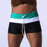 Mens Swim Briefs High Quality Men' s Swimming Shorts Bea...
