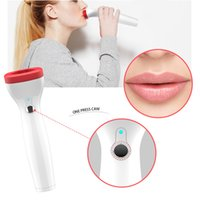Las mujeres de Silicona Lip Plumper Dispositivo Automático Fuller Lip Plumper Enhancer Quick Natural Sexy Lip Enhancement Enlarger Tool