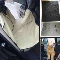 Auto Pet Dog Car Seat Covers Cat Waterproof Car Cushion For ...