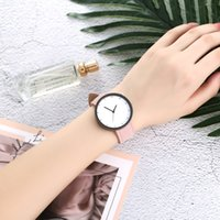 Vansvar Beautiful Fashion Simple Watch Hours Watches Luxury ...