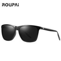 고품질 편광 안경 남성용 선글라스 스포츠 용 클래식 편광 선글라스 야외 스포츠 디자이너 안경