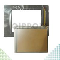 MT506T Neue HMI PLC Touchscreen Panel Touchscreen und Frontlabel
