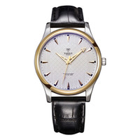 DHL Wholesale reloj hombre YAZOLE Watch Mens Watches Top Bra...