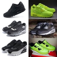 2017 new Mens Sneakers Shoes classic 90 Men and women Runnin...