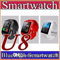 500X U8 U Watch With sleep monitor pedometer stopwatch Bluet...