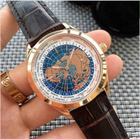 2019 Meistverkaufte Herrenuhr Geophysic Watch 8108420 Edelstahl Automatic Mechanical Sport Herren Herrenuhr Uhren