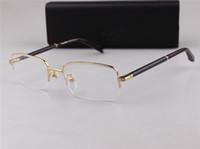 ميغابايت نظارات جديد كامل TR90 الإطارات البصرية للإطار العين الذهب 149 الرجال الزجاج الفضي نظارات العلامة التجارية وصفة طبية SDQQD