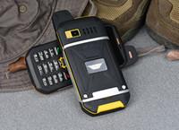 Оригинальный водонепроницаемый телефон мы S8 Power Bank GSM старший старик IP68 прочный противоударный сотовый три sim sonim завод напрямую горячая продажа