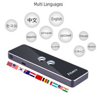 Aibecy Real- time 2- way Instant Multi Language Translator wit...