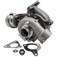 Turbocompresseur Turbo pour VW Passat 2.0 TDI 2004 2005 2005-2008 pour Audi A4 2.0 TDI (B7) 140HP 103Kw BPW 53039880195,712077-0001