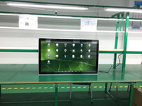 43inch 42inch capacity touch screen all in one RK3188 Androi...