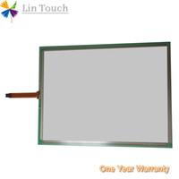 YENI TR4-150F-05 UN UG HMI PLC dokunmatik ekran paneli membran dokunmatik dokunmatik onarmak için kullanılır