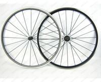 1370g Kinlin XR200 ruedas de bicicleta de carretera 700C 19mm ancho bicicleta de carretera juego de ruedas de aleación de aluminio súper ligero Juego de ruedas de escalada