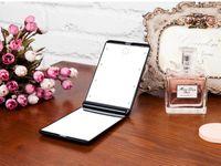 8 LED ماكياج سفر مرايا البسيطة المحمولة قابلة للطي اليد المدمجة مستحضرات التجميل مرآة الجيب مع 8 الصمام الخفيفة للنساء جديد