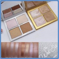 Newest Marke Face The Wet Set 4 Colors Bronzer & Highlighter...