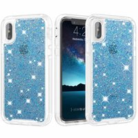 Birthstone Bling Glitter Clear Case For Samsung Galaxy S9 Pl...