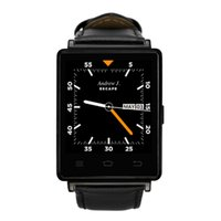 Very stylish Smartwatch D6 3G Phone Android 5. 1 MTK6580 Quad...