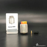 Bonza 24mm RDA Atomizer by Vandy Vape Clone 4 Colors with Re...
